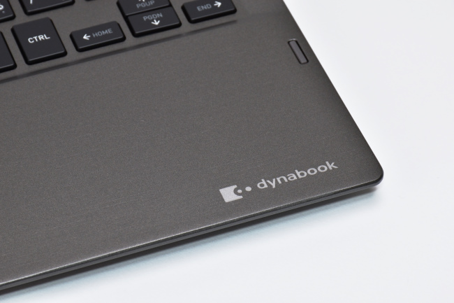 dynabook ロゴ