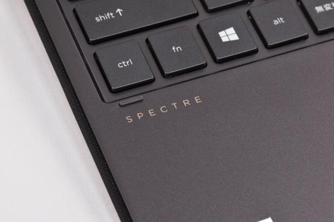 Spectre ロゴ