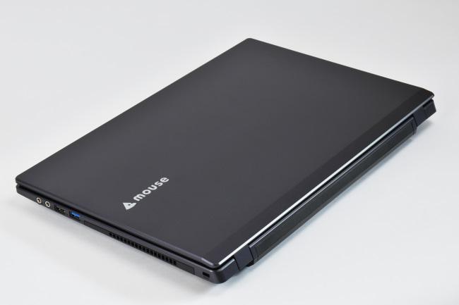 m-Book P500X1-M2SH2 天面(その3)