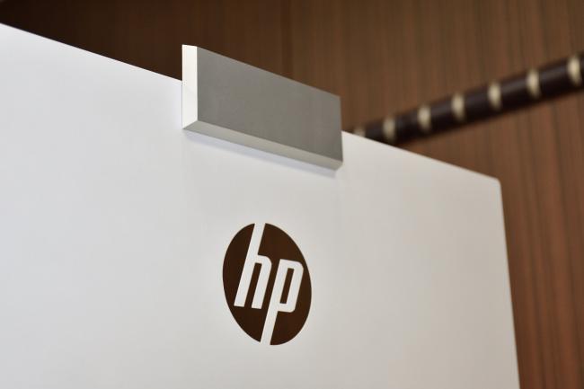 HP Pavilion 24-x000jp IRカメラ(背面側)