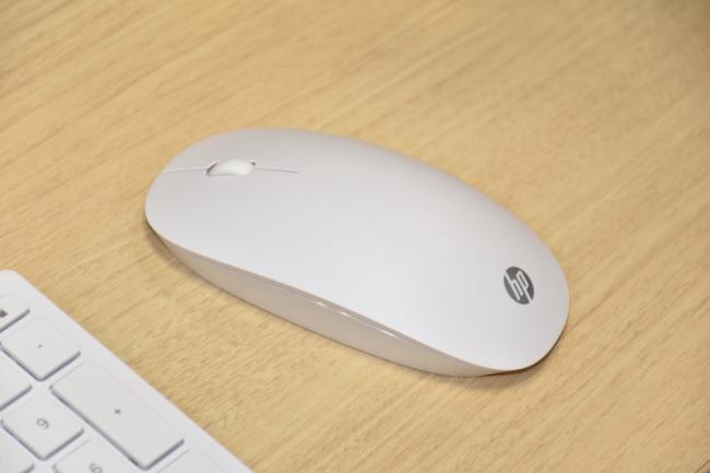 HP Pavilion 24-x000jp ワイヤレスマウス