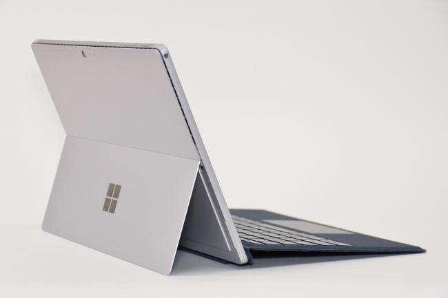 Surface Pro 背面側(その3)