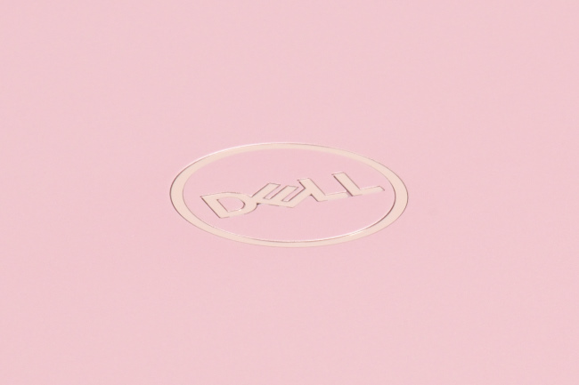 DELL ロゴ