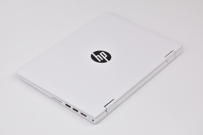 HP x360 11-ab000 天面(その2)