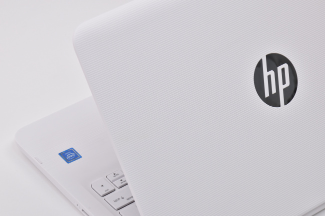 HP x360 11-ab000 天面(その4)