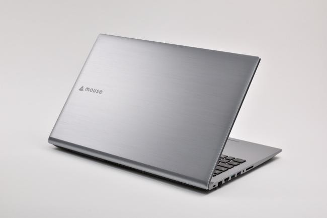 m-Book N500SD-M2SH2 背面側(その1)