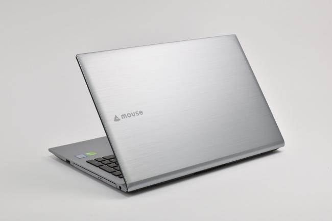 m-Book N500SD-M2SH2 背面側(その2)