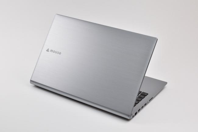 m-Book N500SD-M2SH2 背面側(その3)