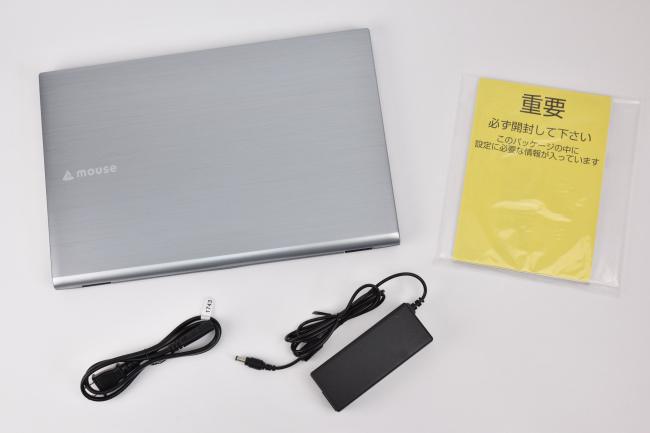 『m-Book N500SD-M2SH2』本体セット