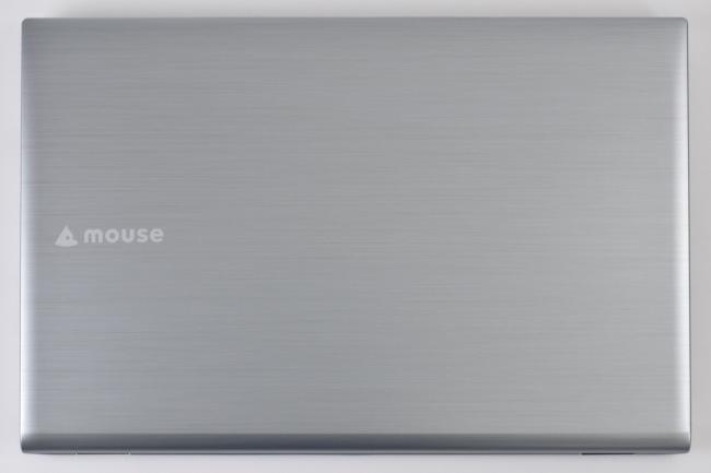 m-Book N500SD-M2SH2 天面(その1)