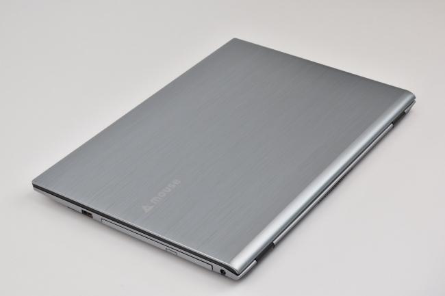 m-Book N500SD-M2SH2 天面(その2)