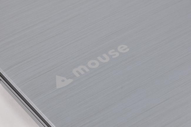 m-Book N500SD-M2SH2 天面(その4)