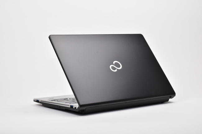 LIFEBOOK WS1/B3 背面側(その2)