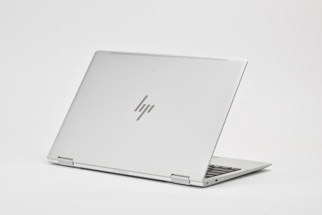 HP EliteBook x360 1020 G2 背面側(その1)