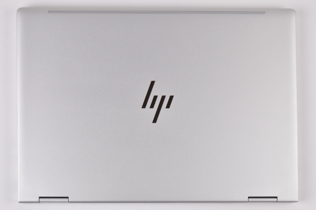 HP EliteBook x360 1020 G2 天面(その1)