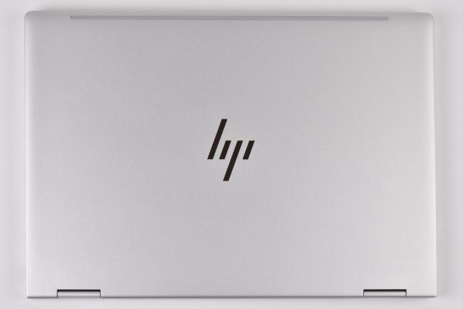 HP EliteBook x360 1020 G2 天面(その1)