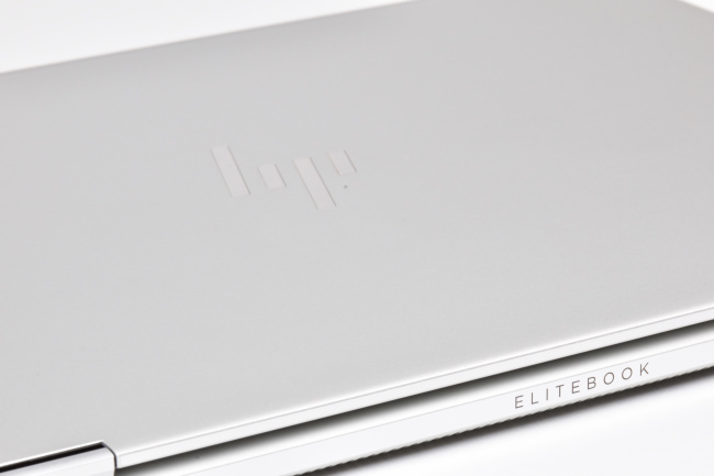 HP EliteBook x360 1020 G2 天面(その3)
