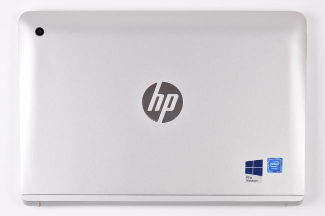 HP x2 210 G2 天面(その1)