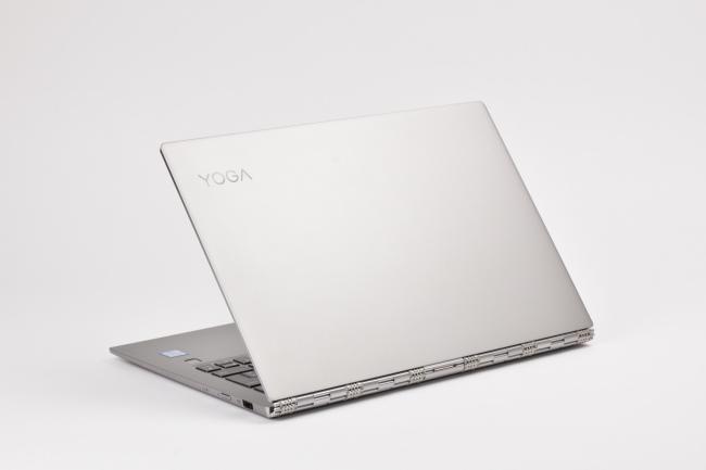 Lenovo YOGA 920 背面側(その2)