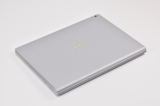 Surface Book 2 天面(その2)