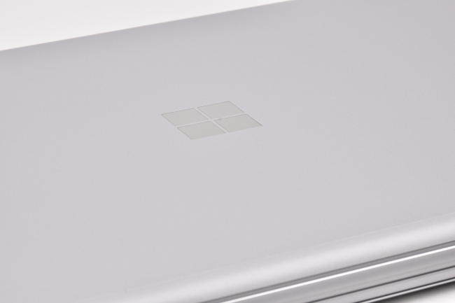 Surface Book 2 天面(その3)