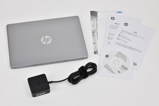 『HP EliteBook Folio G1』本体セット