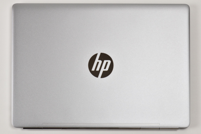 HP EliteBook Folio G1 天面(その1)