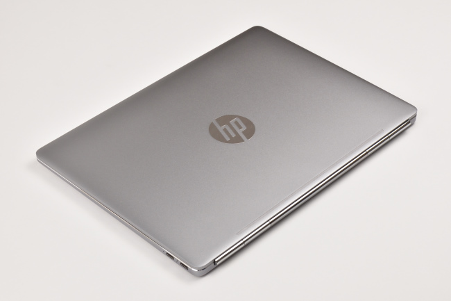 HP EliteBook Folio G1 天面(その2)