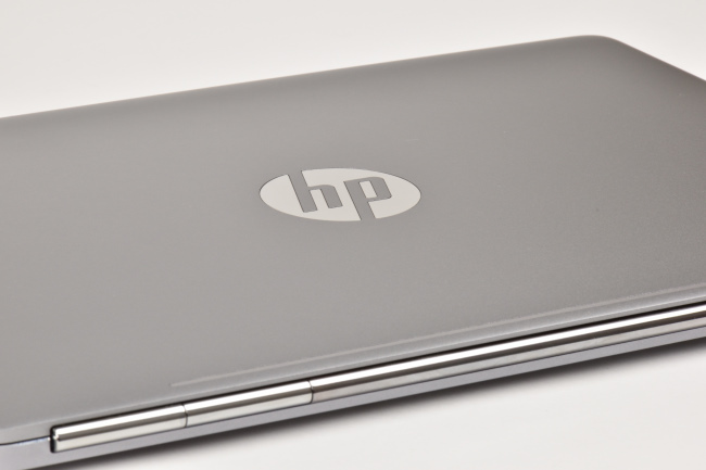 HP EliteBook Folio G1 天面(その3)