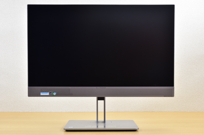 HP EliteOne 800 G3 All-in-One 真正面