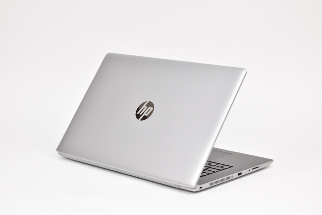 HP ProBook 470 G5 Notebook PC 背面側(その1)