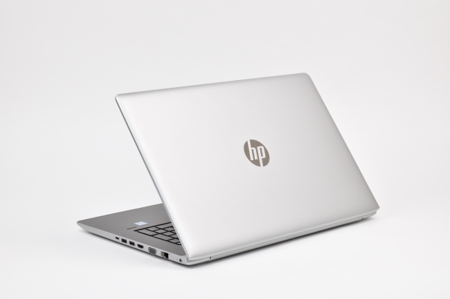 HP ProBook 470 G5 Notebook PC 背面側(その2)