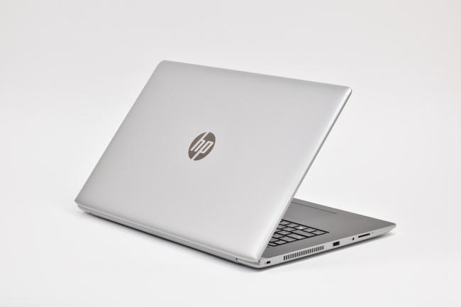 HP ProBook 470 G5 Notebook PC 背面側(その3)