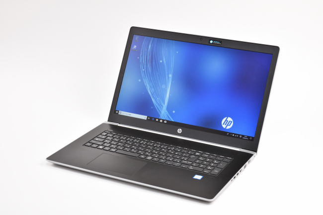 HP ProBook 470 G5 Notebook PC 正面