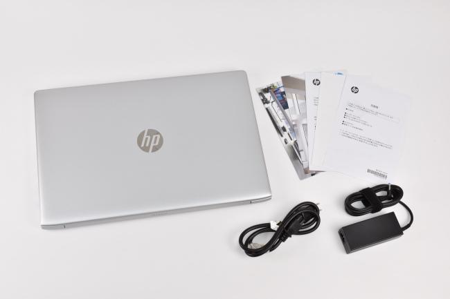 『HP ProBook 470 G5 Notebook PC』本体セット