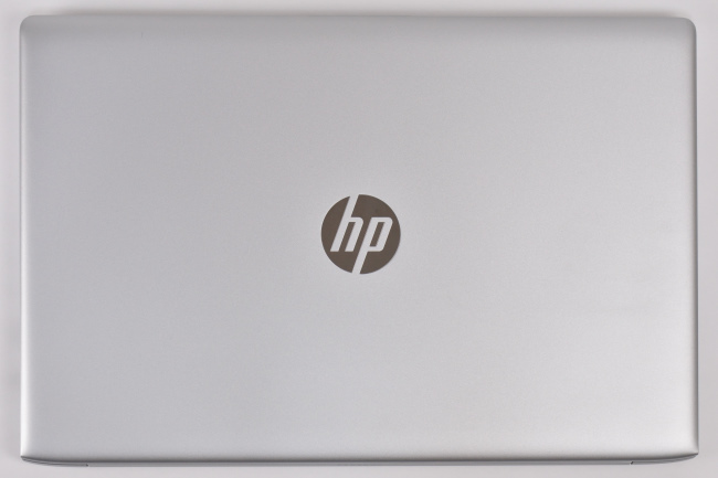 HP ProBook 470 G5 Notebook PC 天面(その1)
