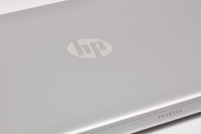 HP ProBook 470 G5 Notebook PC 天面(その3)
