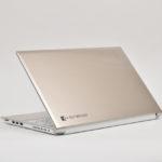 東芝『dynabook AZ65/F』レビュー 快適パフォーマンスでトータルバランスに優れた15.6型ノートPC(後編)