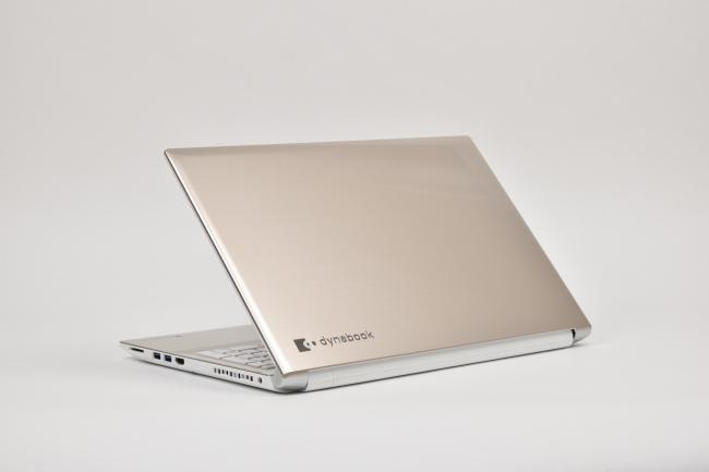 dynabook AZ65/F 背面側(その2)