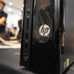 『HP Slimline 450-120jp/CT』Windows10&MS-Office搭載!通常より17,500円おトクな人気構成モデル