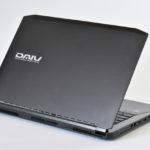 マウスコンピューター『DAIV-NG4500E1-S2』実機レビュー 写真・動画編集が快適!モバイルできるクリエイティブノートPC(後編)