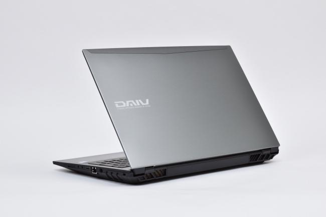 DAIV-NG5500M1-SH5-C 背面側(その2)
