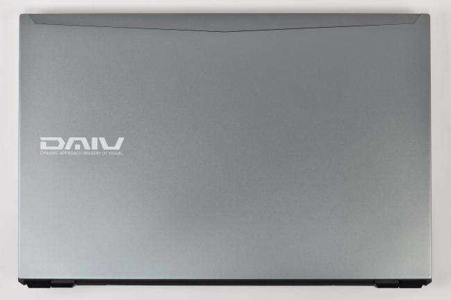 DAIV-NG5500M1-SH5-C 天面(その1)