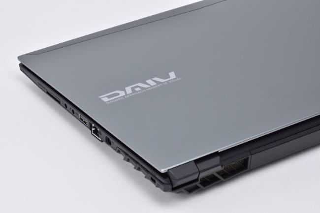 DAIV-NG5500M1-SH5-C 天面(その3)