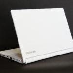 東芝『dynabook RZ83/V』実機レビュー コンパクトで快適パフォーマンスの 13.3型モバイルノート(後編)
