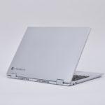 東芝『dynabook VZ82/F』レビュー アクティブペンが快適に使える 12.5型コンバーチブル 2in1 PC(後編)