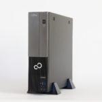 富士通『ESPRIMO WD2/A3』実機レビュー 高い拡張性でパワフルに使えるスリム型デスクトップPC