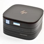 『HP Elite Slice』レビュー コンパクトでも快適パフォーマンス!省スペースにも置けるモジュール型デスクトップPC