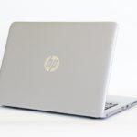 日本HP『HP EliteBook 820 G3』レビュー 軽くて高性能なビジネス向けモデル(後編)