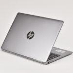 『HP EliteBook Folio G1』レビュー 薄型・軽量で携帯性に優れた12.5型ビジネスモバイルノート(後編)